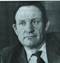 Рожков Василий Иванович