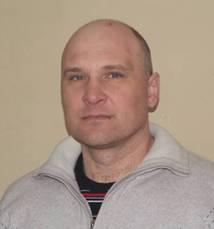Аравин  Сергей Владимирович