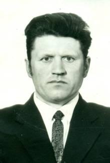 Стеклов Николай Григорьевич