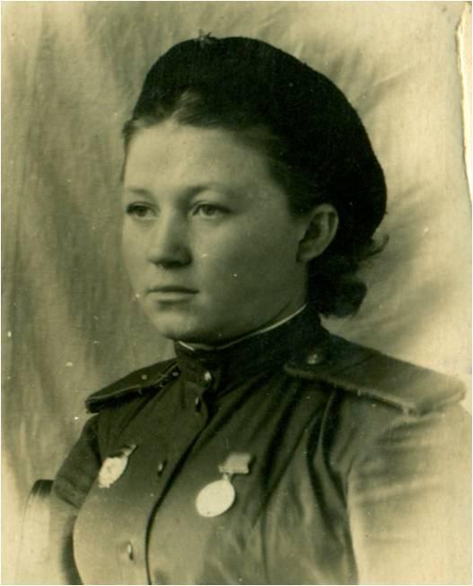 Горбачева Е.С.