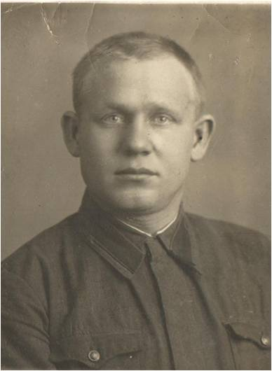 Митяев П.А.